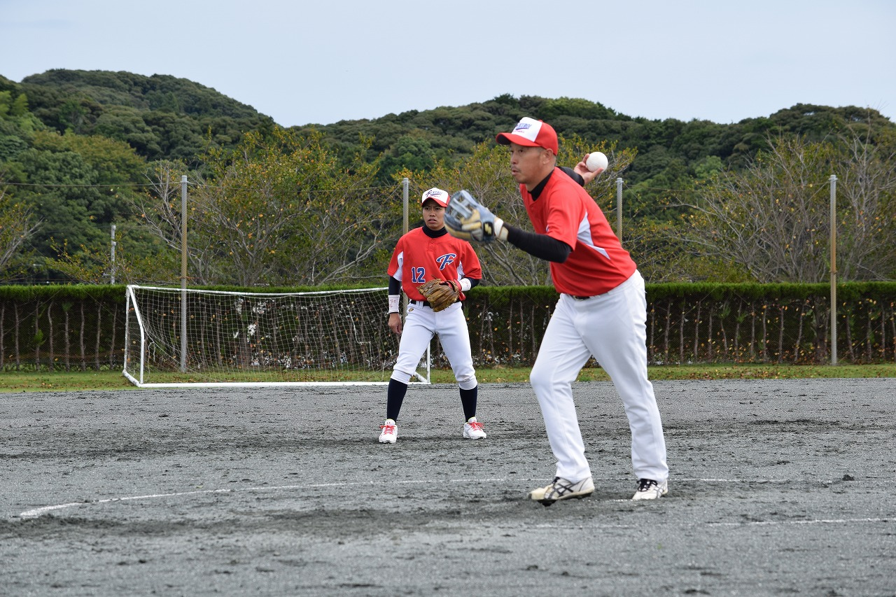 5番  DP   村松  #1