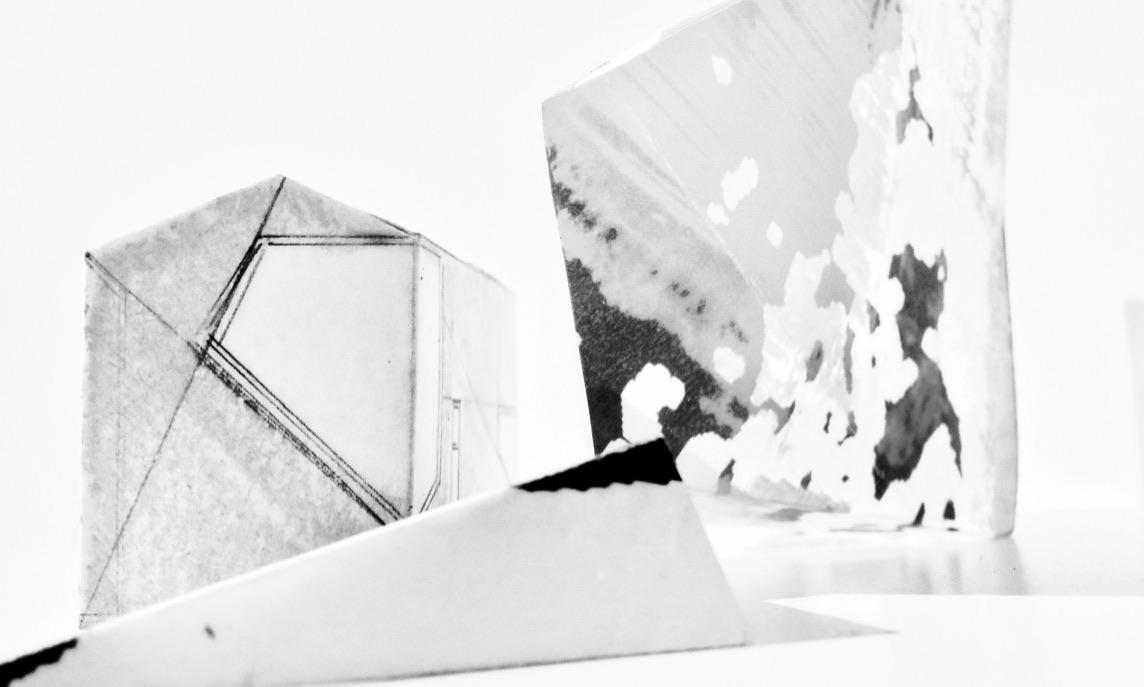 Plastikzyklus Nr. 7 + 11, Mischtechnik, 20x10x15cm, 2018