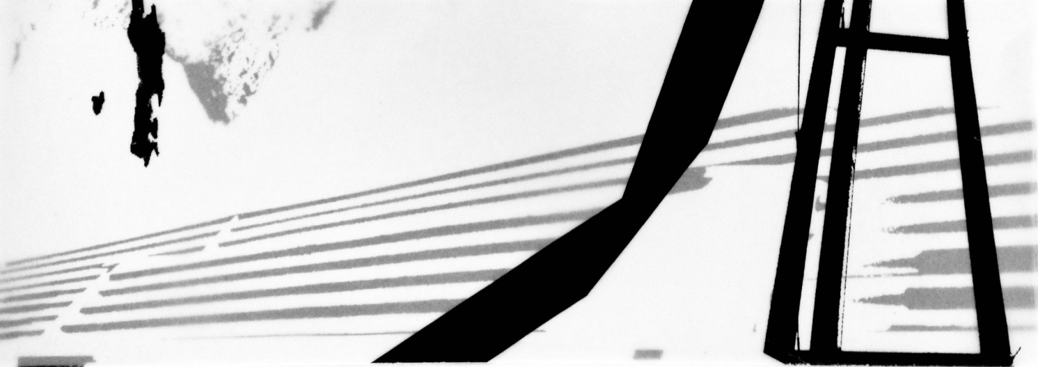 Berg & All Nr. 05, Mischtechnik, 42x14,85cm, 2018