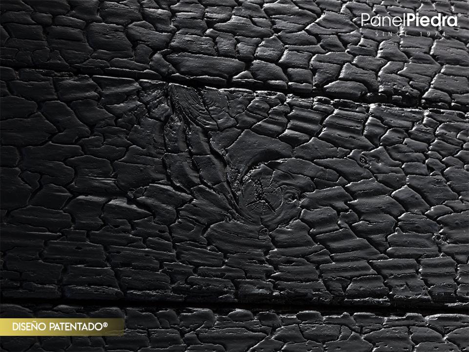Panel Piedra Little Burned PR-850 PanelPiedra Serie Remember