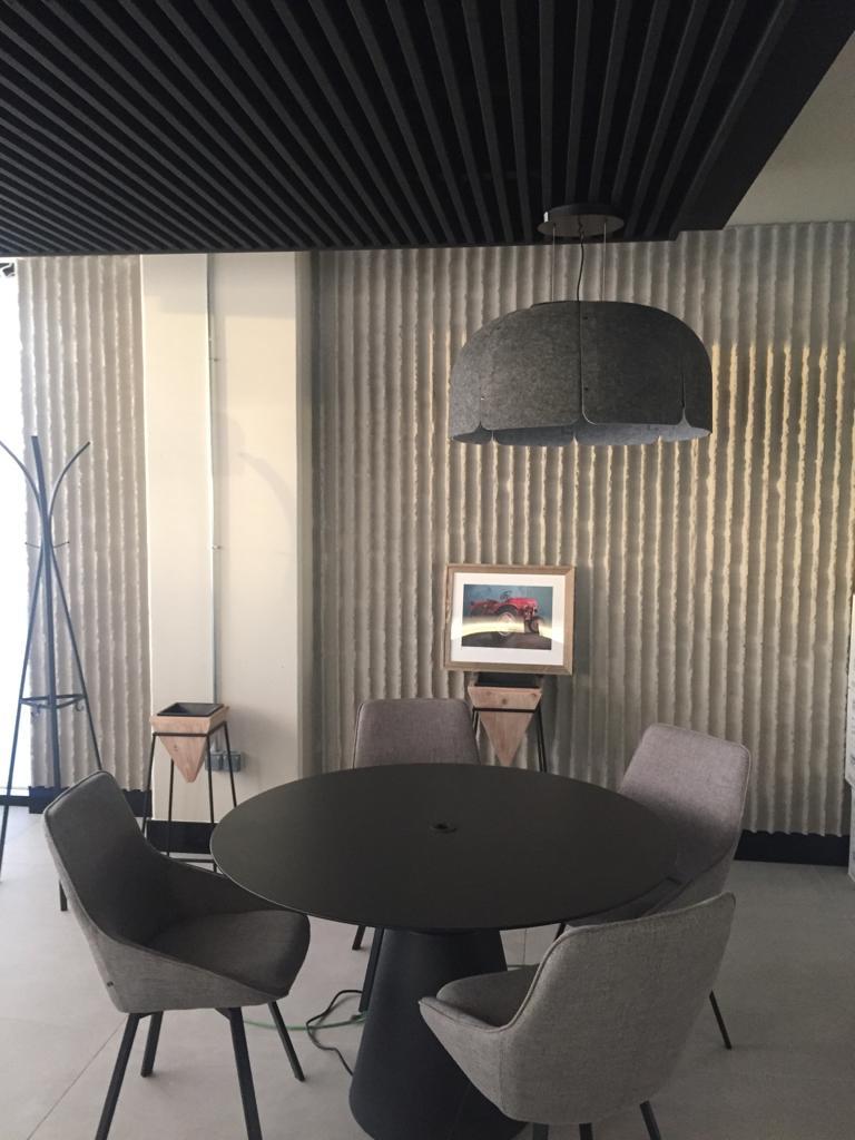 Panel Piedra - Serie Cemento -PR-980 Cemento Factory (PanelPiedra Madrid)