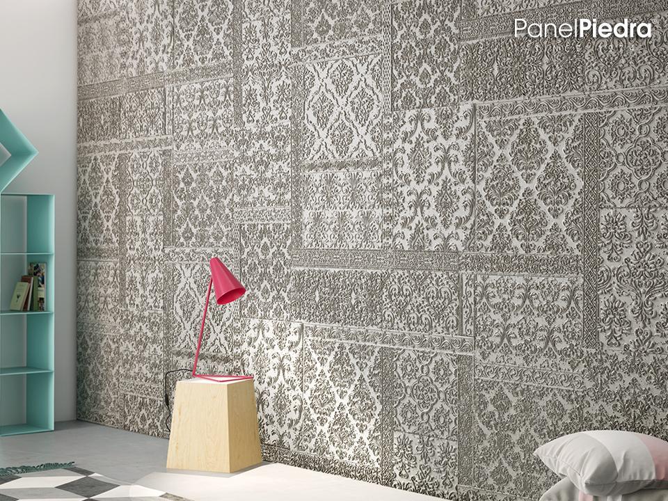 PanelPiedra - Serie Cemento - Wandpaneele für Dekoration - PR-940 Vintage