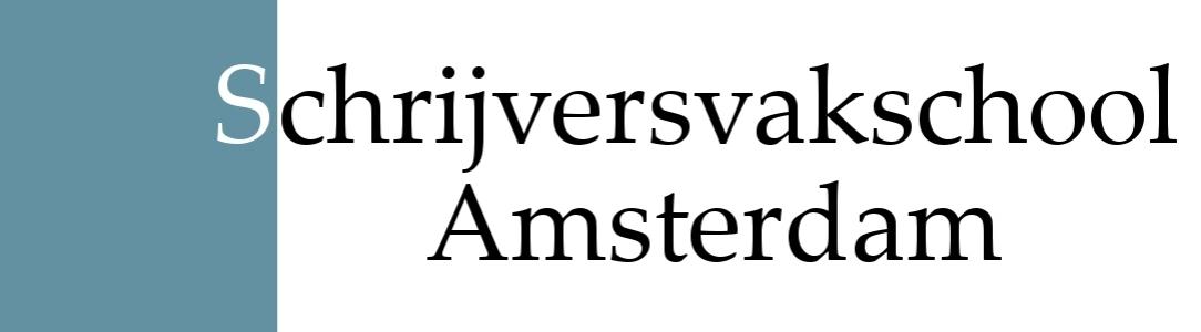 Schrijversvakschool Amsterdam