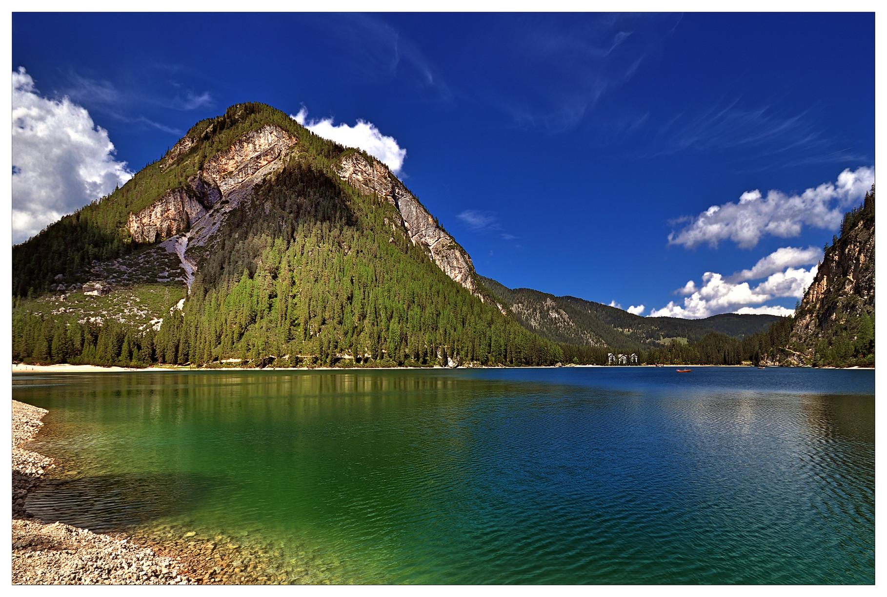 Pragser Wildsee