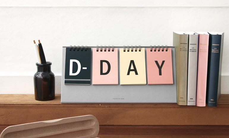 Kalender-Color