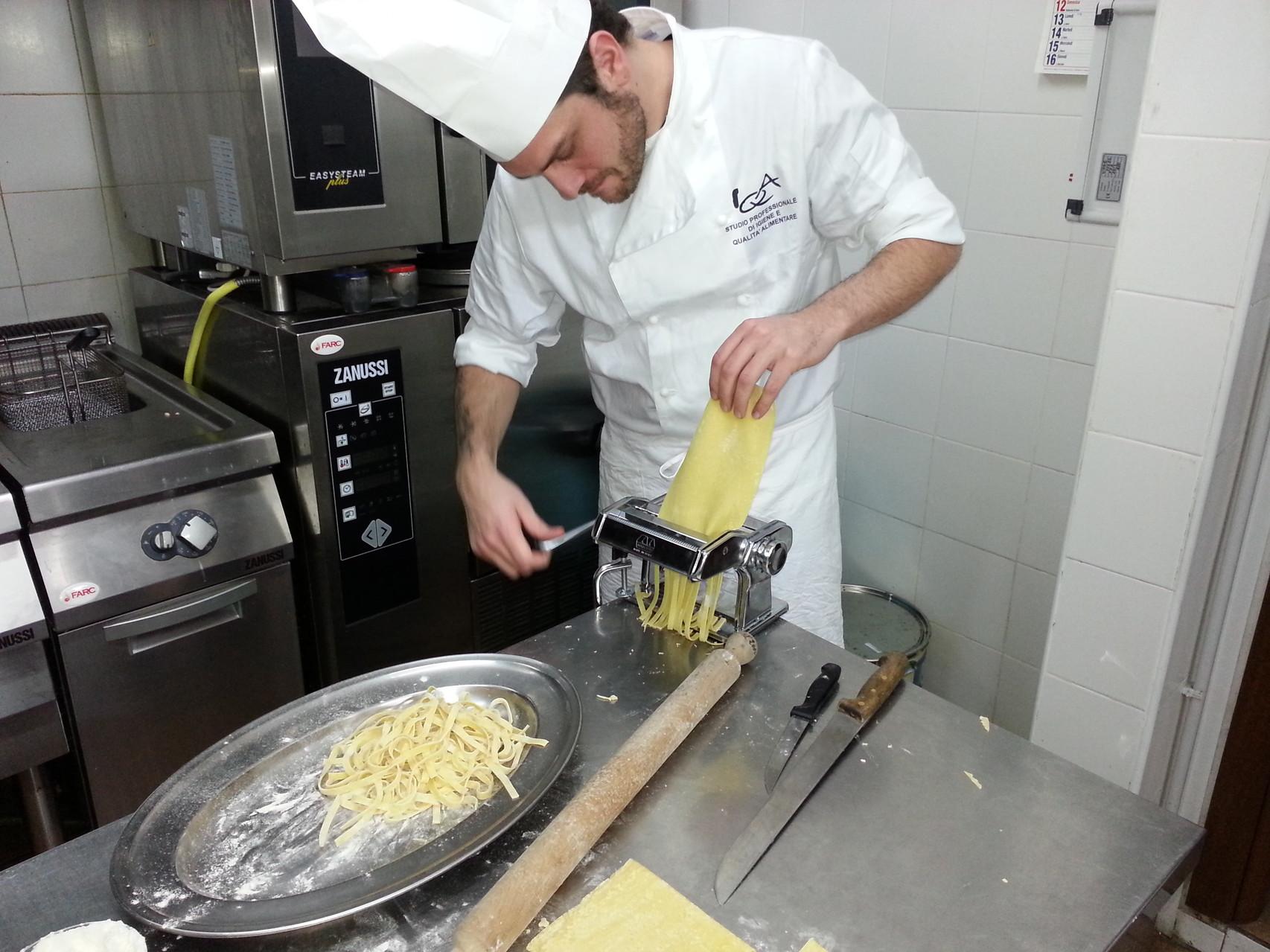 Corsi sqa tecnico di cucina professionale haccp sicilia - Corsi di cucina catania ...