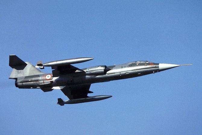 MM6880  5-36 (53-07)  F-104S-ASA-M  1180 © Piti Spotter Club Verona