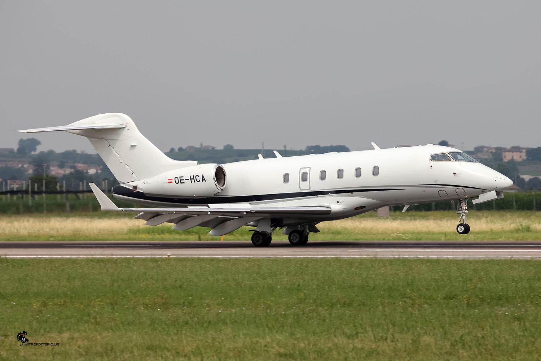 OE-HCA CL-300 20274 Avag Air GmbH