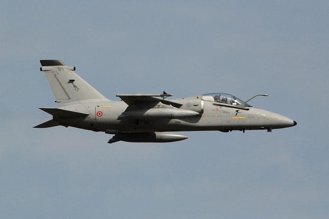 MM7184  51-65  AMX ACOL  IX096  GEA 51° Stormo @ Aeroporto di Verona   © Piti Spotter Club Verona
