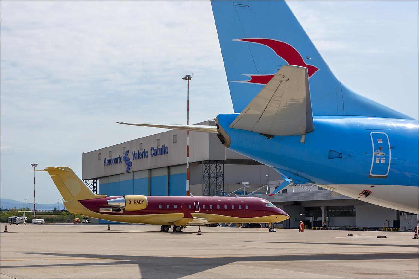 Aeroporto di Verona: aggiornamento programma voli