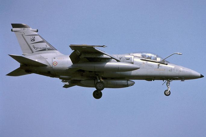 MM7093  3-11  AMX  IX005 @ Aeroporto di Verona   © Piti Spotter Club Verona