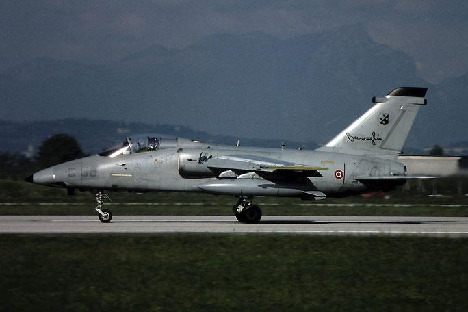 MM7097  3-36  AMX  IX009 @ Aeroporto di Verona   © Piti Spotter Club Verona