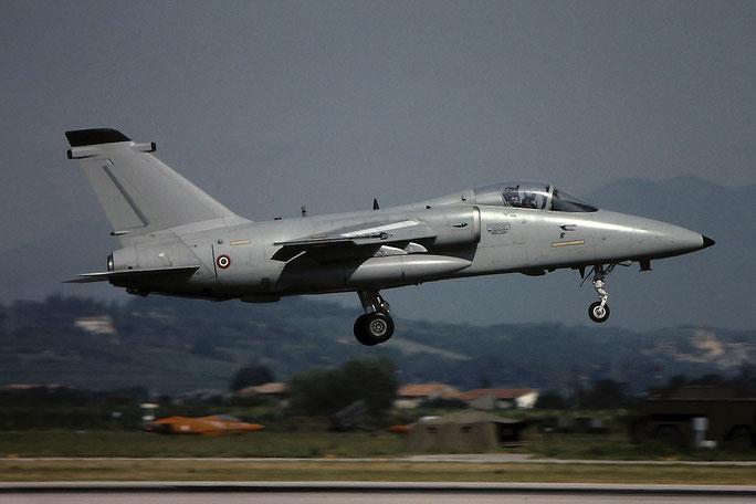 MM7094  3-37  AMX  IX006 @ Aeroporto di Verona   © Piti Spotter Club Verona