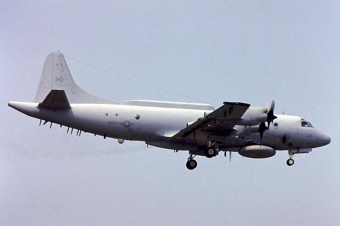 151387  22  P-3A  185-5100 @ Aeroporto di Verona   © Piti Spotter Club Verona