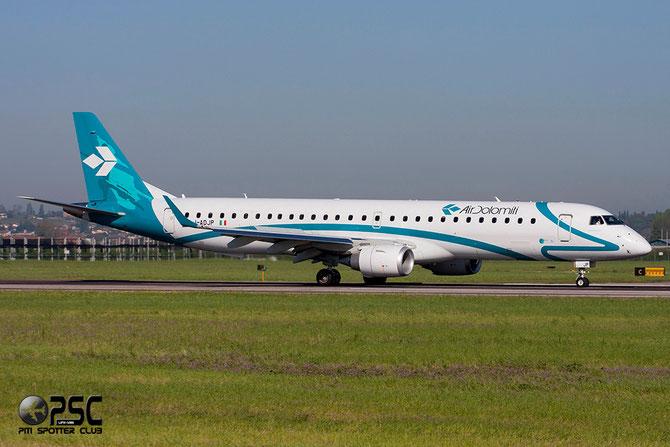 I-ADJP ERJ195LR 19000578 Air Dolomiti