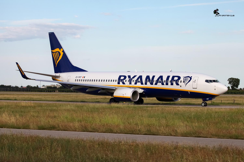 EI-FRT B737-8AS 44740/5929 Ryanair