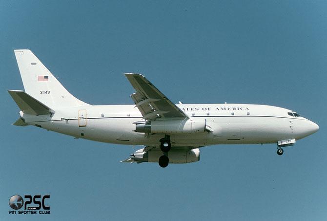 73-1149   CT-43A-BN  20696/347   @ Aeroporto di Verona   © Piti Spotter Club Verona
