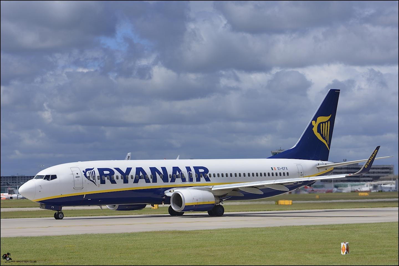 La battaglia per il Sud: anche Ryanair apre la Verona - Catania