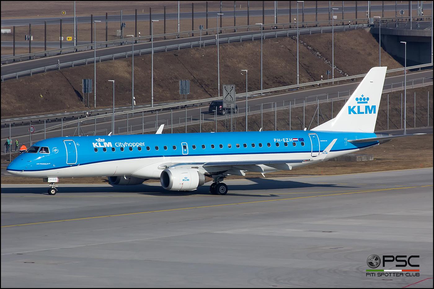 """KLM """"offre"""" al Catullo due mesi di Verona - Amsterdam"""
