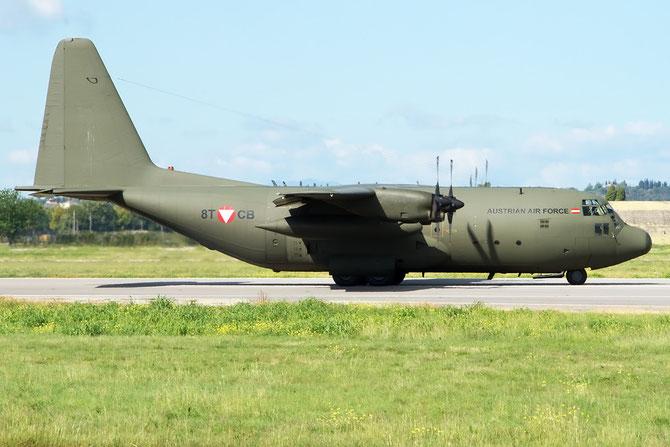 8T-CB   C-130K  4256  LuTSta  © Piti Spotter Club Verona