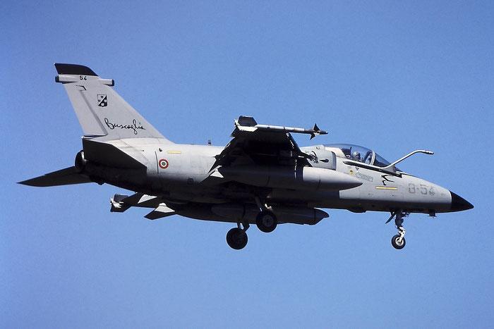 MMXXXX (information needed) 3-54 AMX @ Aeroporto di Verona   © Piti Spotter Club Verona