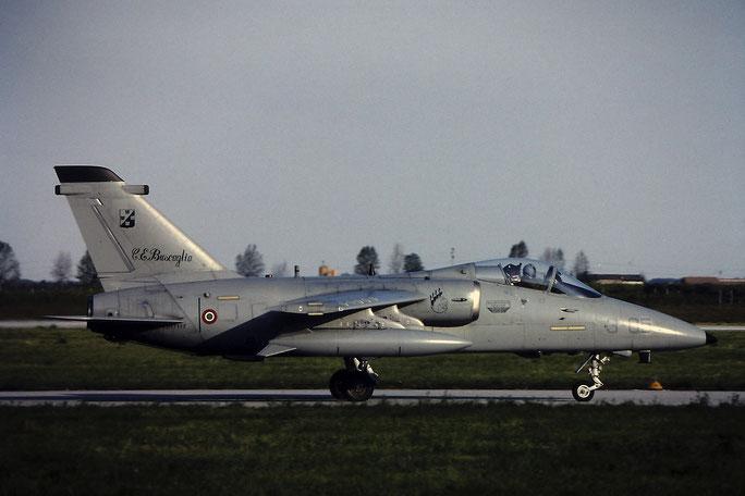 MM7117  3-34 (3-05)  AMX  IX029 @ Aeroporto di Verona   © Piti Spotter Club Verona