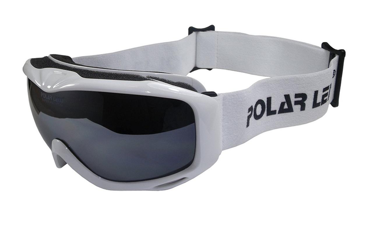 POLARLENS SERIES PG24-02 Skibrille / Snowboardbrille / Sonnenbrille mit RAINBOW-Verspiegelung + Microfaser-Tasche mit Putztuch-Funktion + Pflege-Set 85sOhvXlF