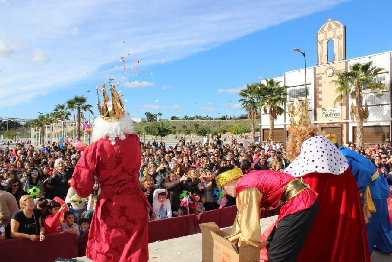 Wer Bringt Weihnachtsgeschenke In Spanien.Dienstag Der 13 Onlinemagazinspanien