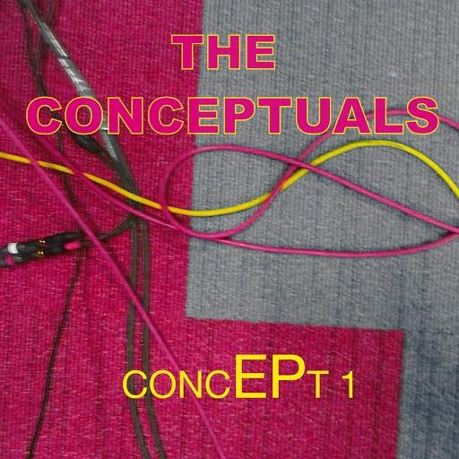 juli 2019 EP 'concEPt 1'