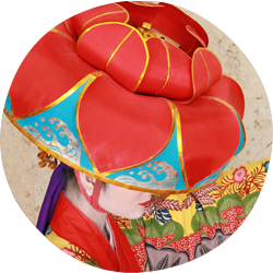 結婚式余興:琉球古典音楽・琉球舞踊・琉球民謡