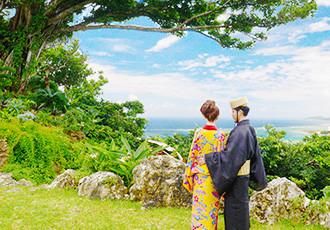沖縄で結納イメージ2