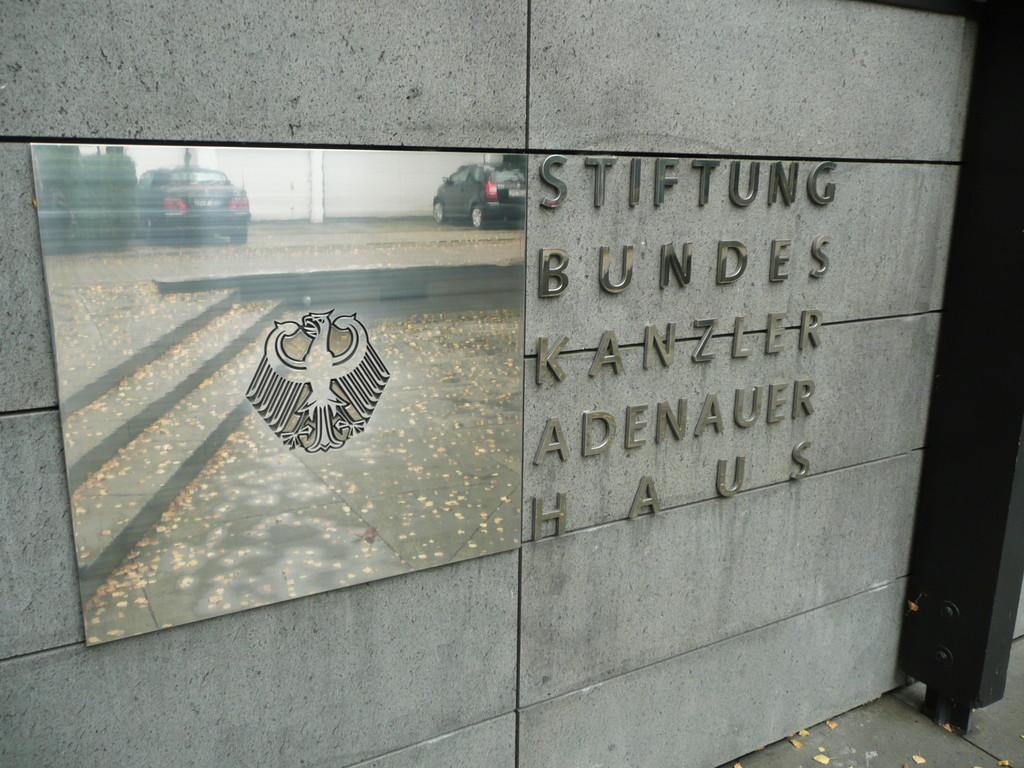 Adenauer-Haus