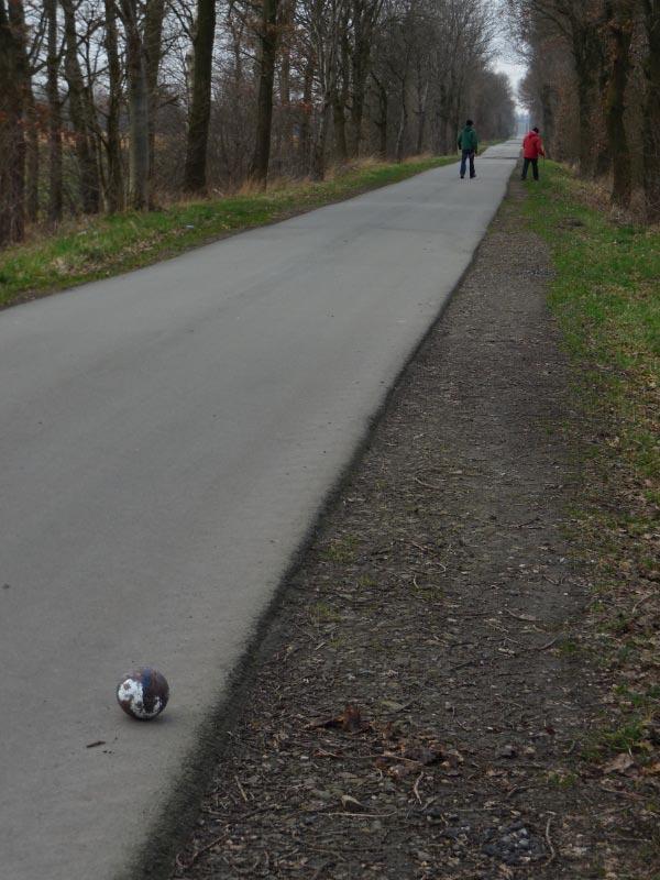 "Volks""Sport"" Boßeln..."