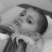 Narek Kharatjan, Diagnose: Krebs