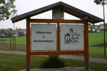 Willkommen in Hochemmingen