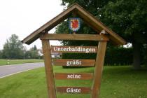 Willkommen in Unterbaldingen