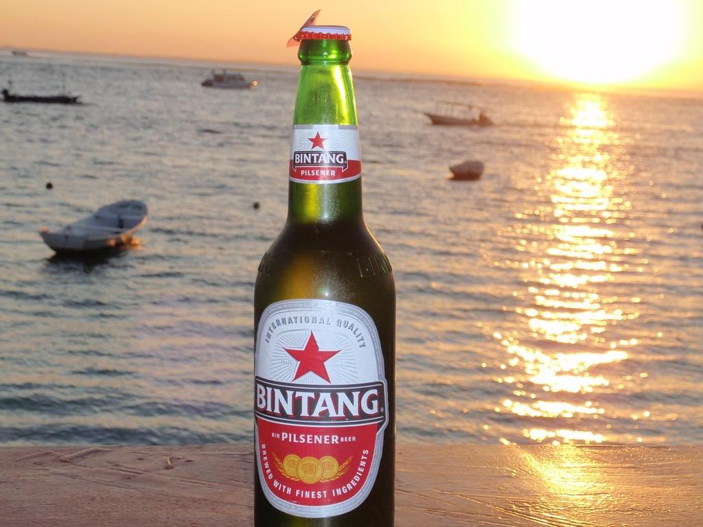 Bintan Time!!
