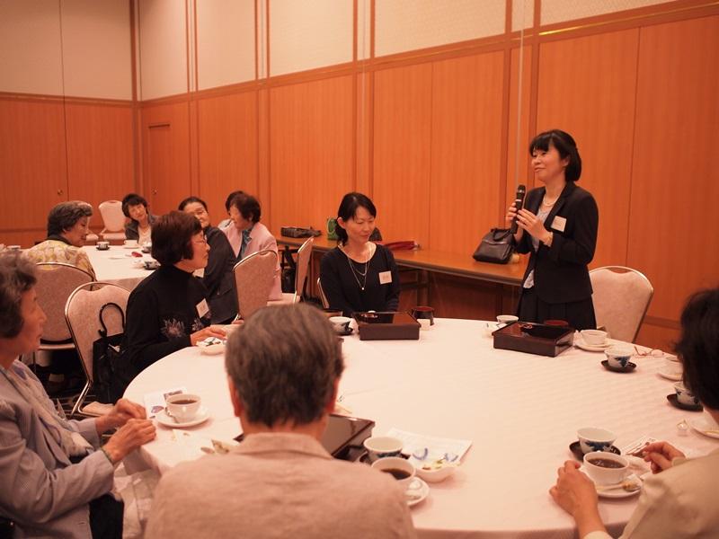 平成29年のお当番さん。よく出席してくださいました!