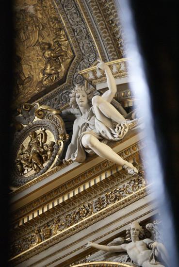 ROME - BASILICA DI SAN PIETRO