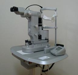 尼崎 眼科 緑内障 日帰り白内障手術 緑内障 レーザー SLT