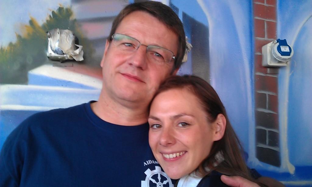 Kamenzer Olli und Ich