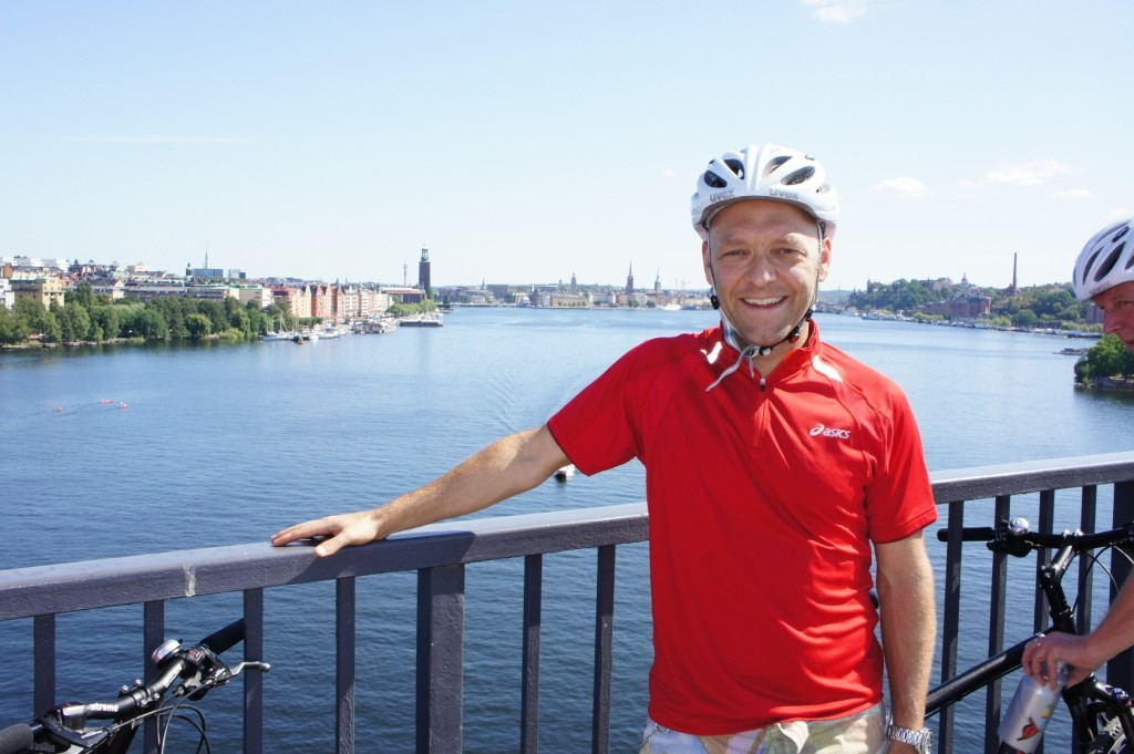 Biker Davud