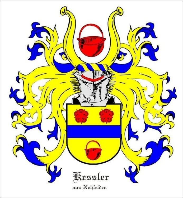 Wappen Kessler