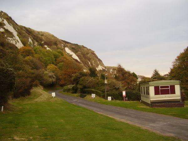 Camping Folkstone
