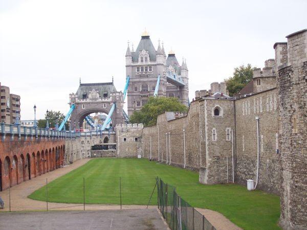Tower und Tower Bridge