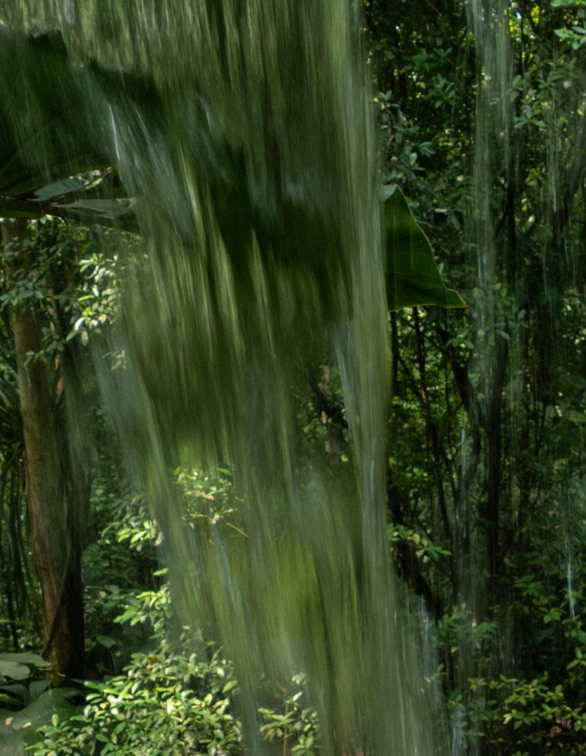 Stephan Rüpke - Fallende Wasser