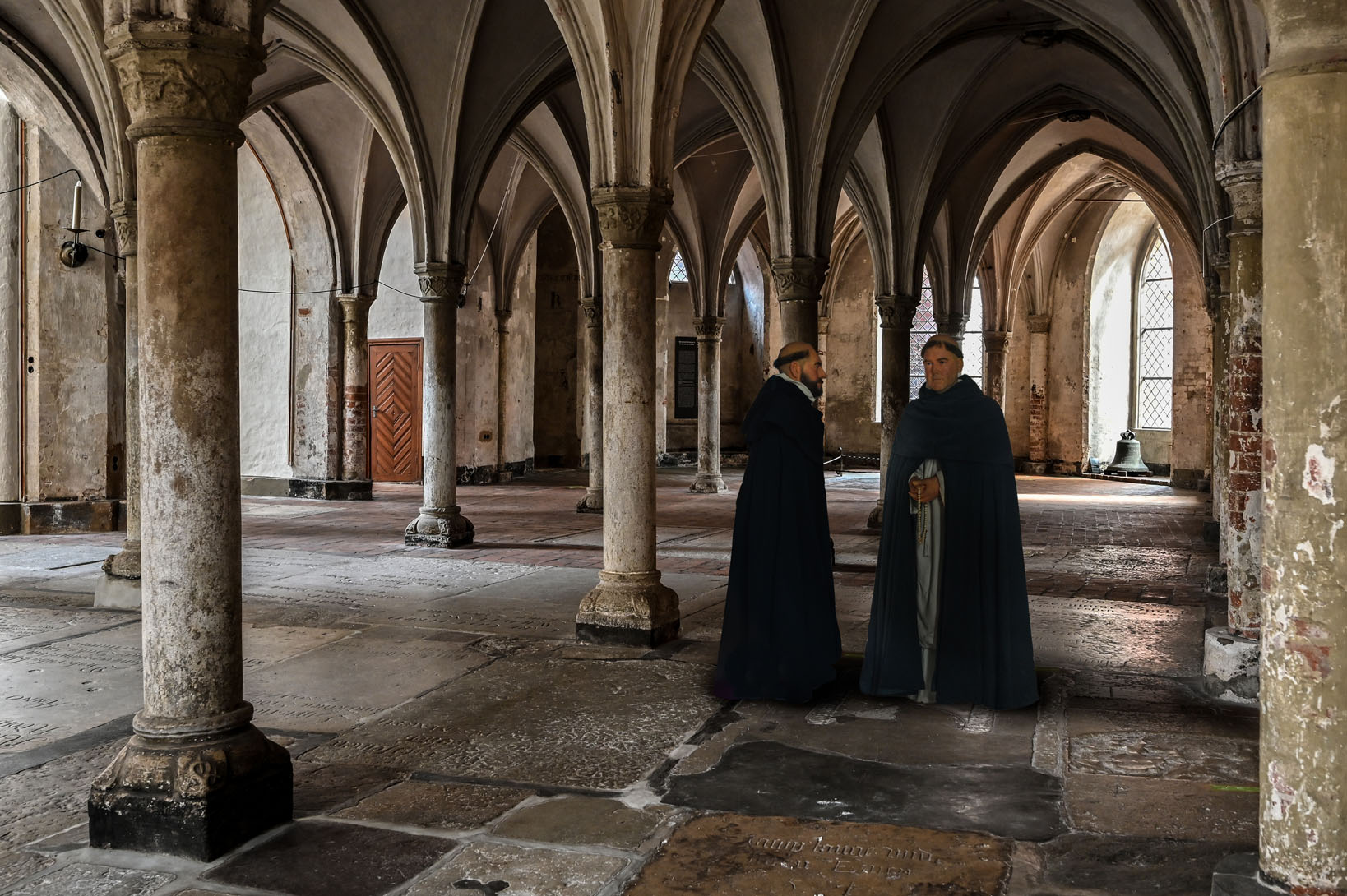"F 101 - Heiko Köster ""Kirche"""