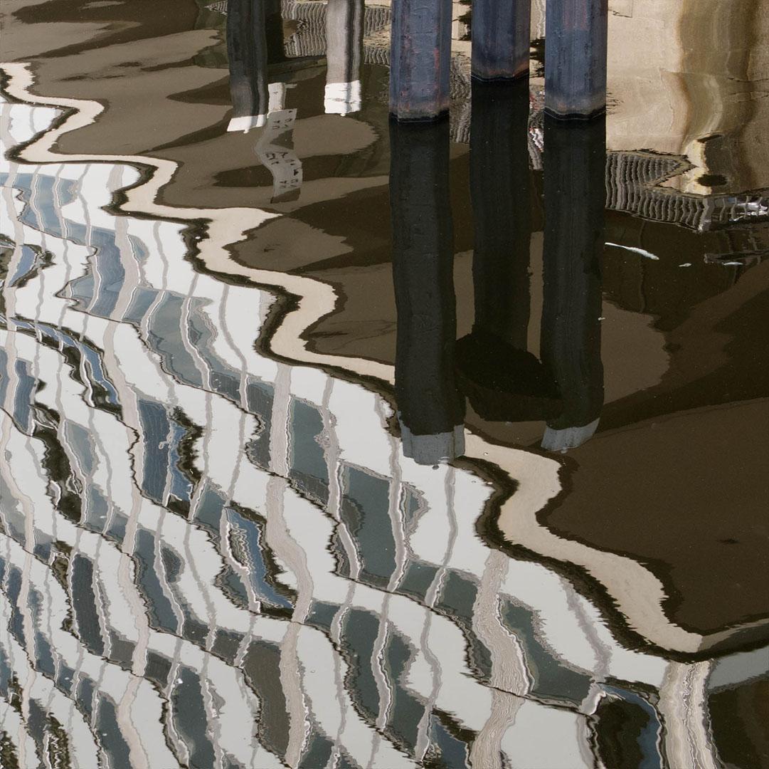F 097 - Michael Heim - Wasserspiegel