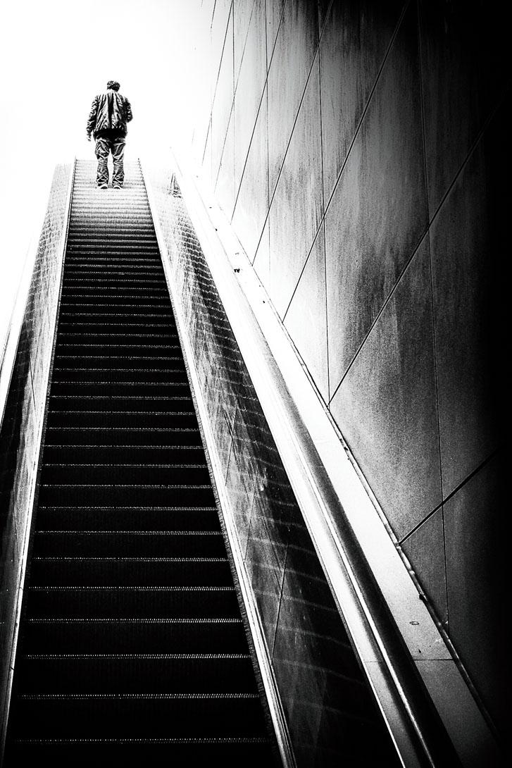 """F 099 - Klaus Stückmann """"Stairway to Heaven"""""""