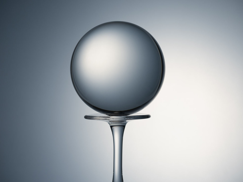 Axel Lange - 100 Prozent Glas